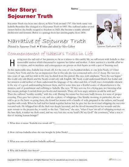 scientific report reading comprehension pdf