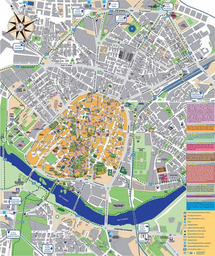 Salamanca University in Salamanca | spain.info in english