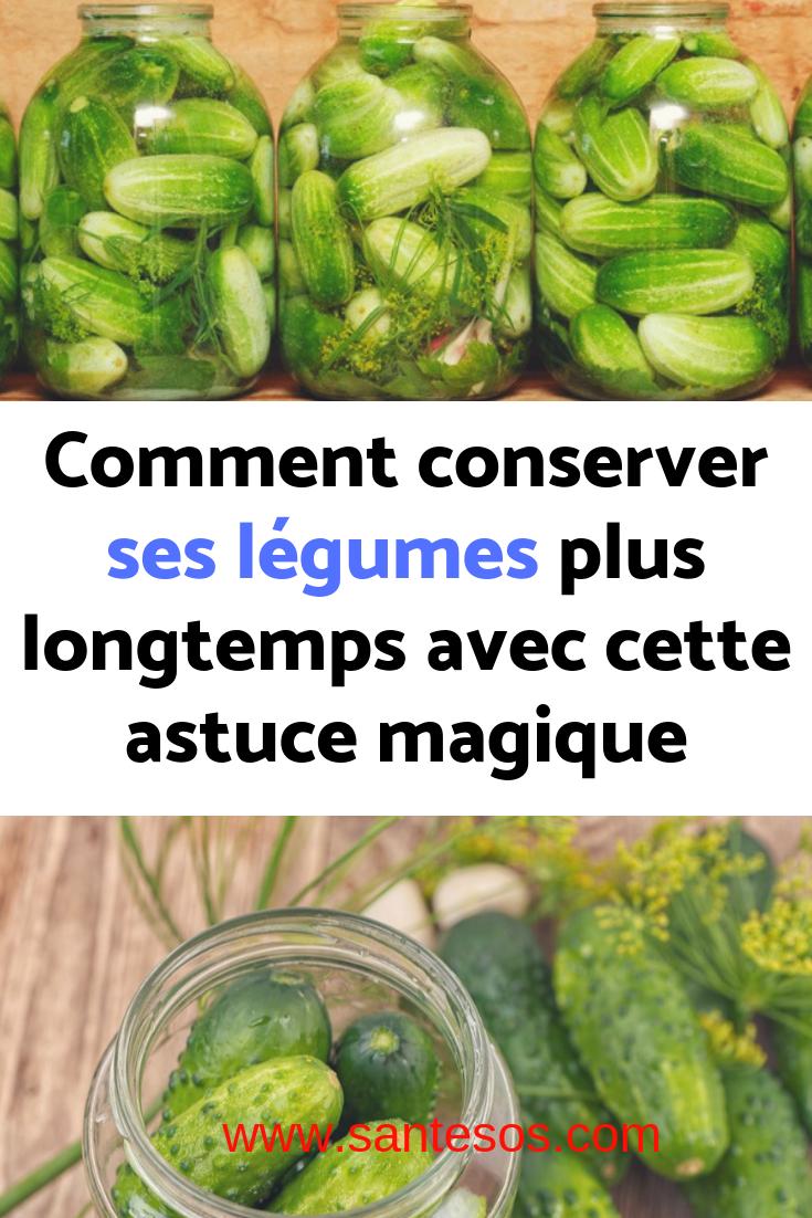 5b92b34be92 Comment conserver ses légumes plus longtemps avec cette astuce magique   astuce  légumes  recettes