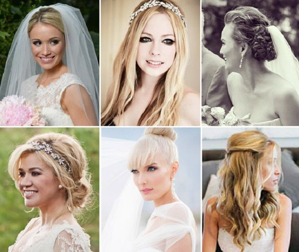 Celebrity Wedding Hairstyles Celebrity Updo Hairstle Pictures Bridal Updo Hairstyle With V Celebrity Wedding Hair Wedding Hairstyles Bride Bridal Wedding Hair