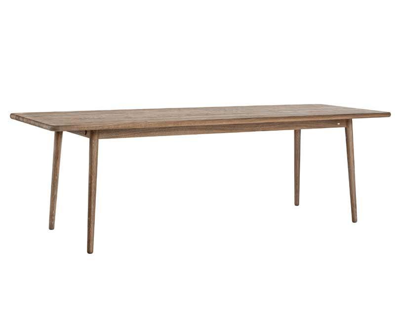 Miss holly matbord, ek 175225x100 cm   Matbord, Möbler