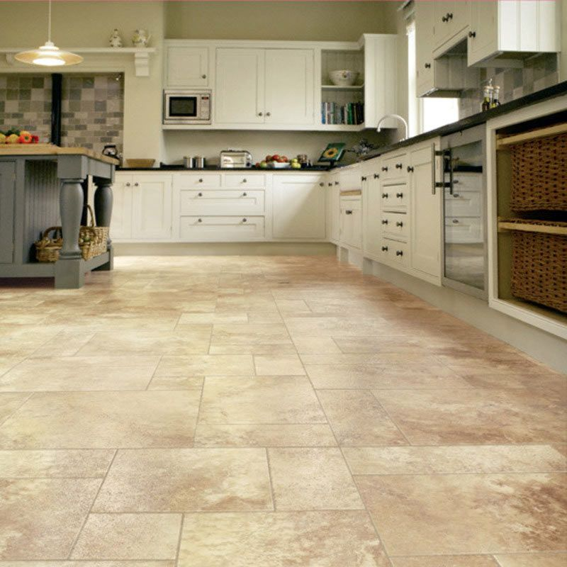 Superbe Kitchen Stone Floors | Kitchen Floor Design Ideas For Rustic Kitchens |  Home Design And Ideas