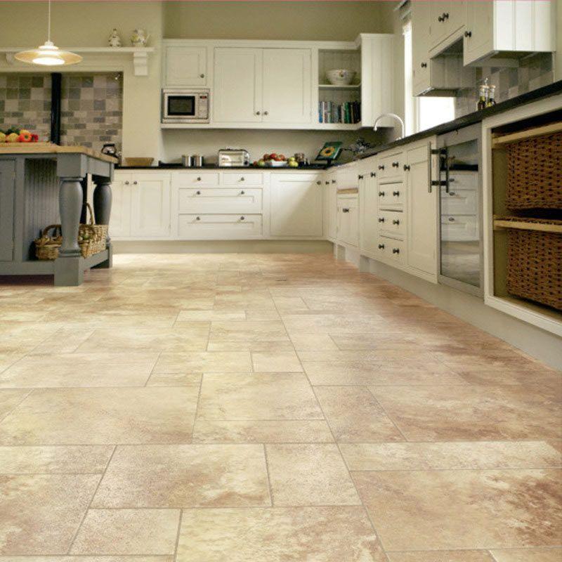 Kitchen Floor Design Ideas For Rustic Kitchens Kitchen Vinyl