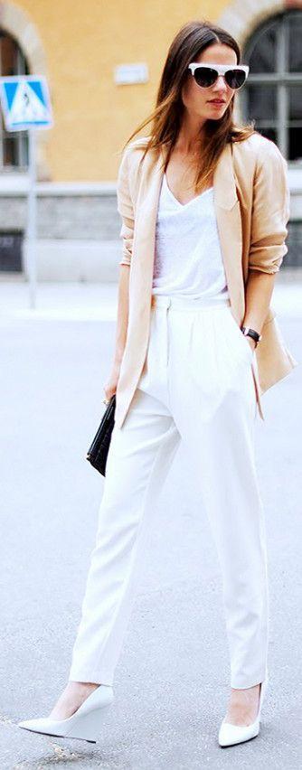 • Street 'CHIC • ❤️ ✿ιиѕριяαтισи❀ #abbigliamento