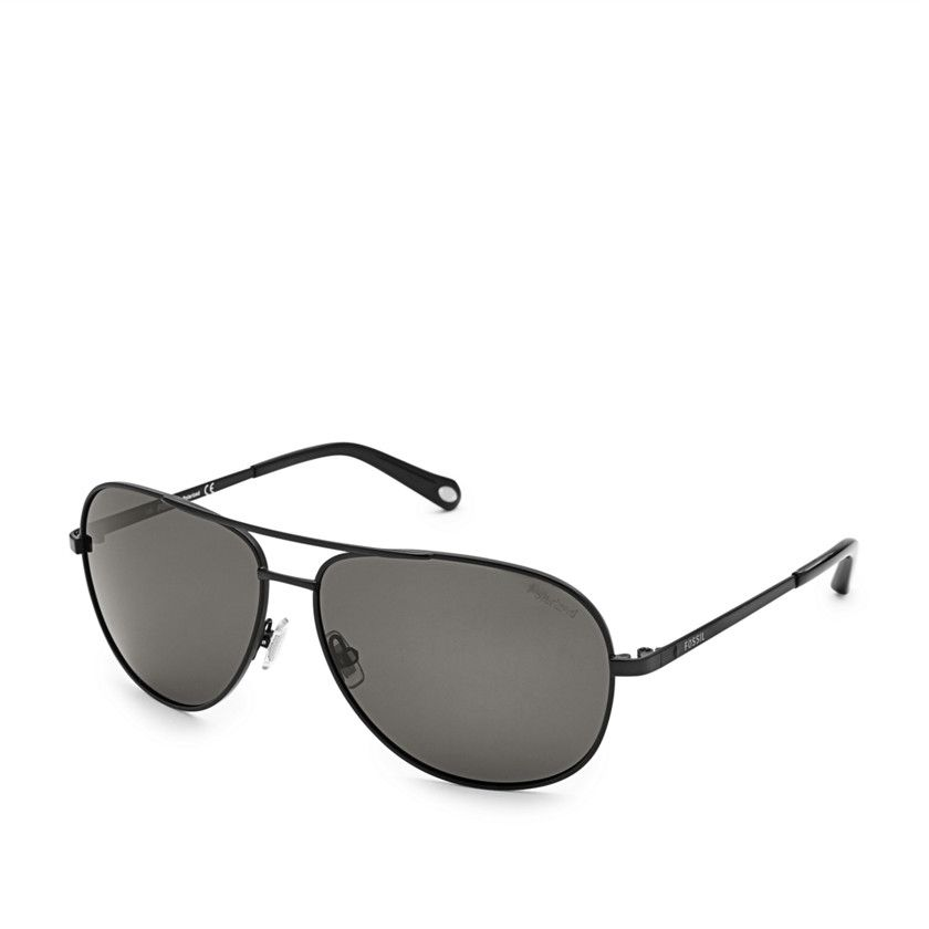 Alex Polarized Aviator Sunglasses - $70.00