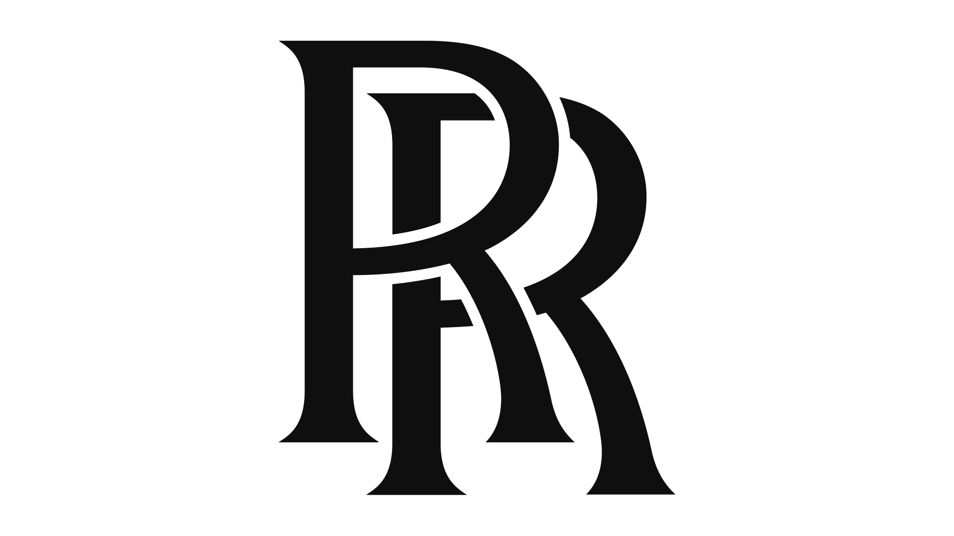Rolls Royce Rr Logo