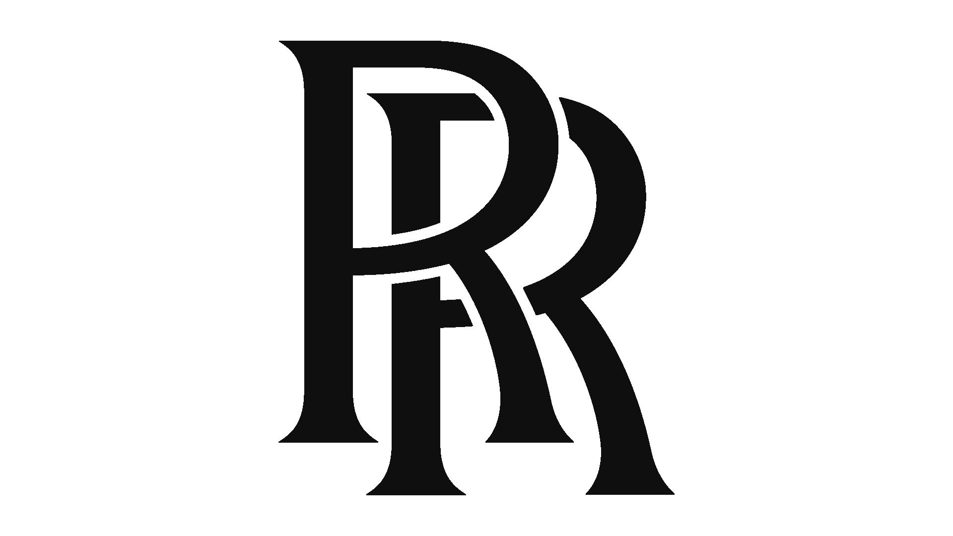 Rolls Royce Rr Logo Rolls Royce Logo Rr Logo Love Background Images