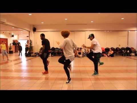 Maymouna Dance - Busy signal (bedroom bully) | Busy signal ...