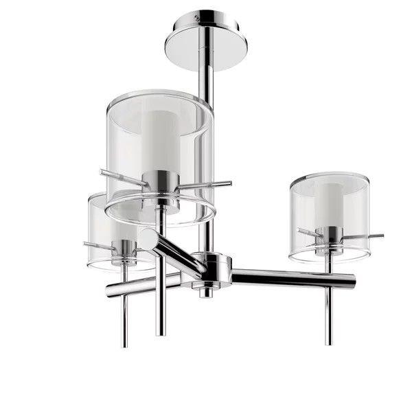 Victoria Plum Solis Lights Bathroom Ceiling Light Bathroom Lighting Bathroom Ceiling