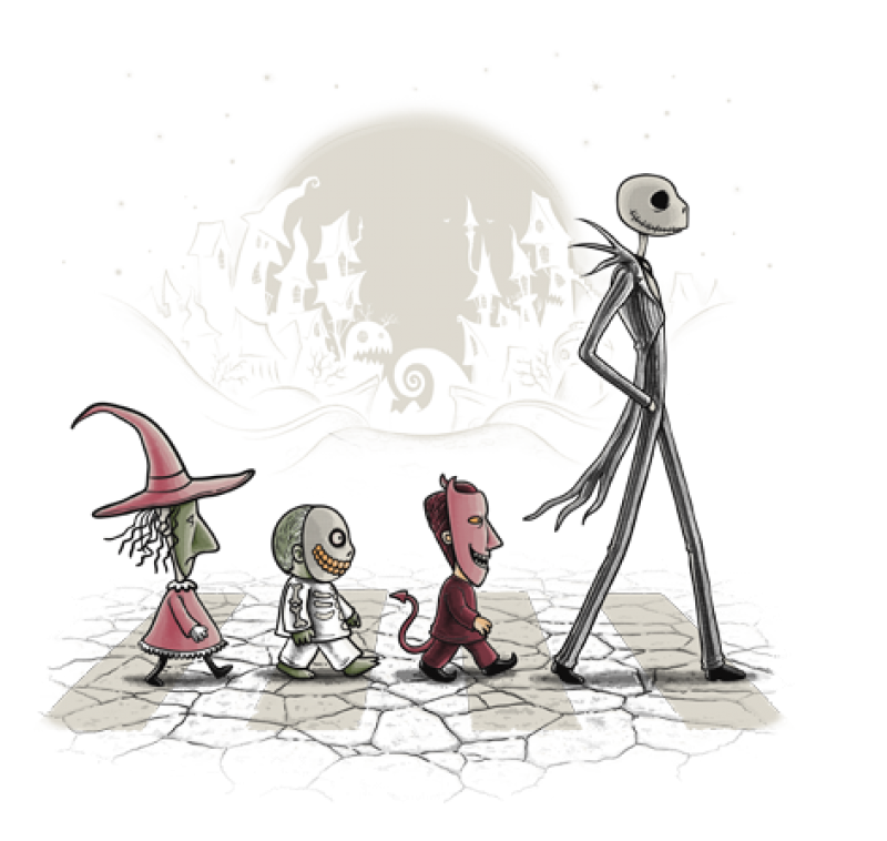 the nightmare before christmas this is halloween l - This Is Halloween Lyrics Nightmare Before Christmas