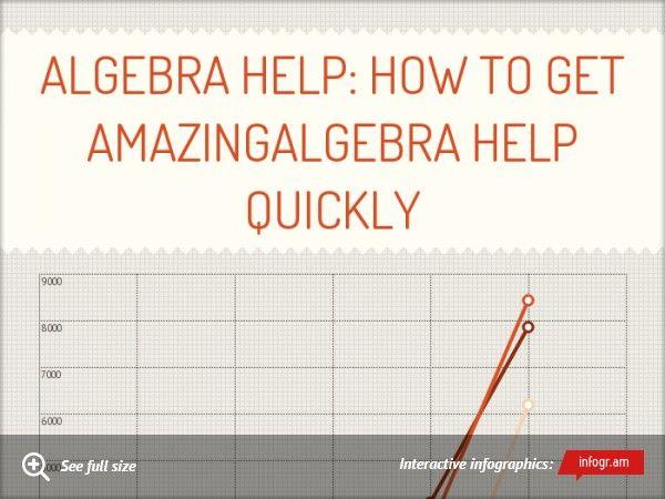 algebra help how to get amazing algebra help quickly online  algebra help how to get amazing algebra help quickly