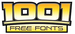 1001_free_fonts-online-font-for-logo-providing-website   #LogoPeople Australia