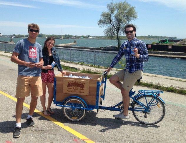 Food Bike Bike Bicycle Cart Bicycle