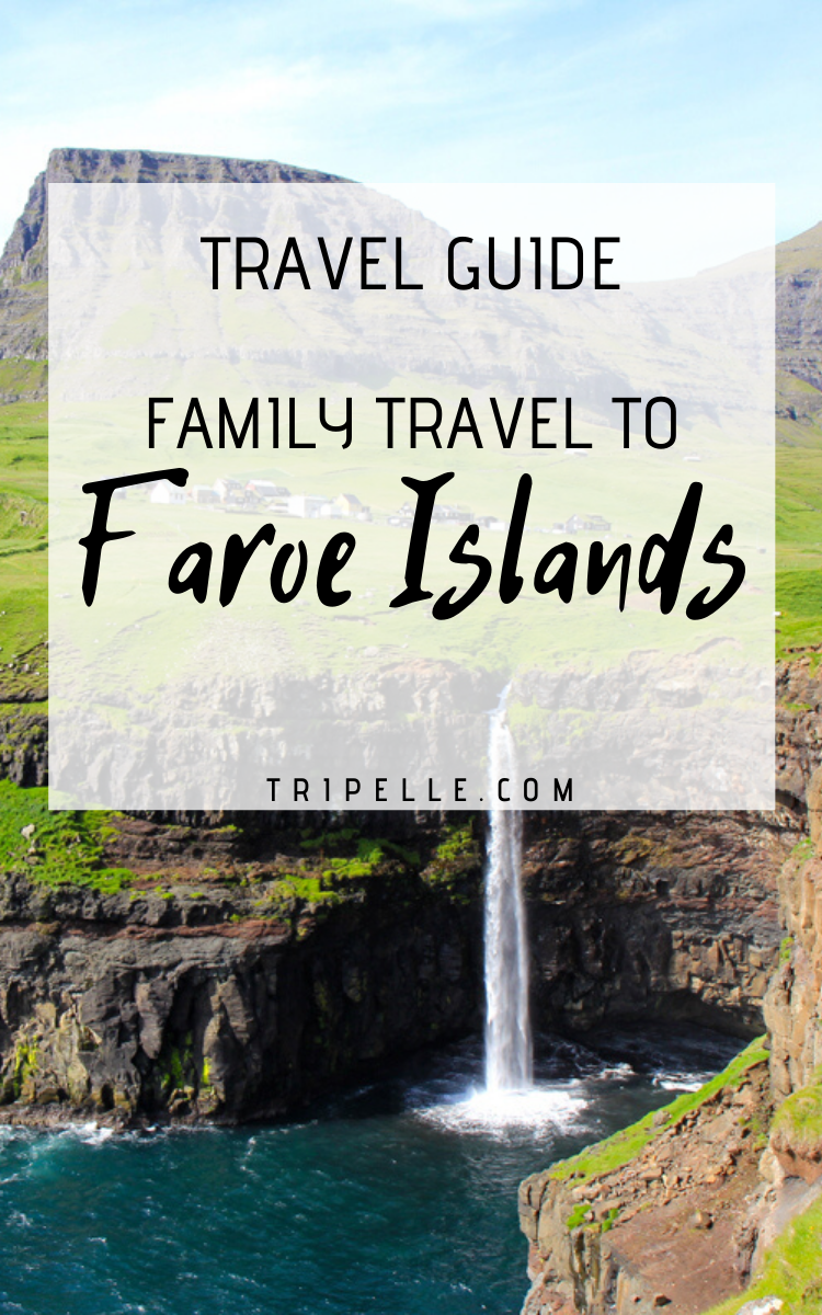 A Complete Guide For A Family Vacation In Faroe Islands In 2020 Amazing Travel Destinations Scenic Road Trip Scenic Drive