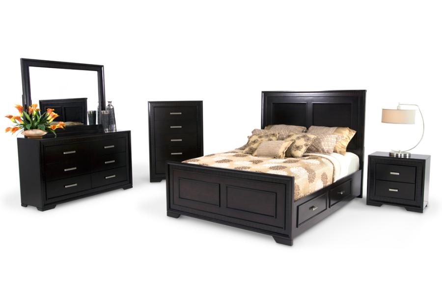 Bob S Discount Furniture Bentley King Bedroom Sets