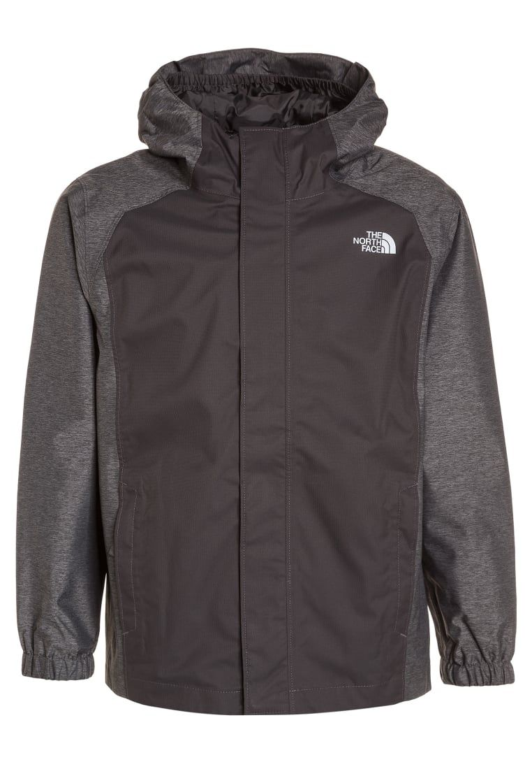tipos de chaquetas north face