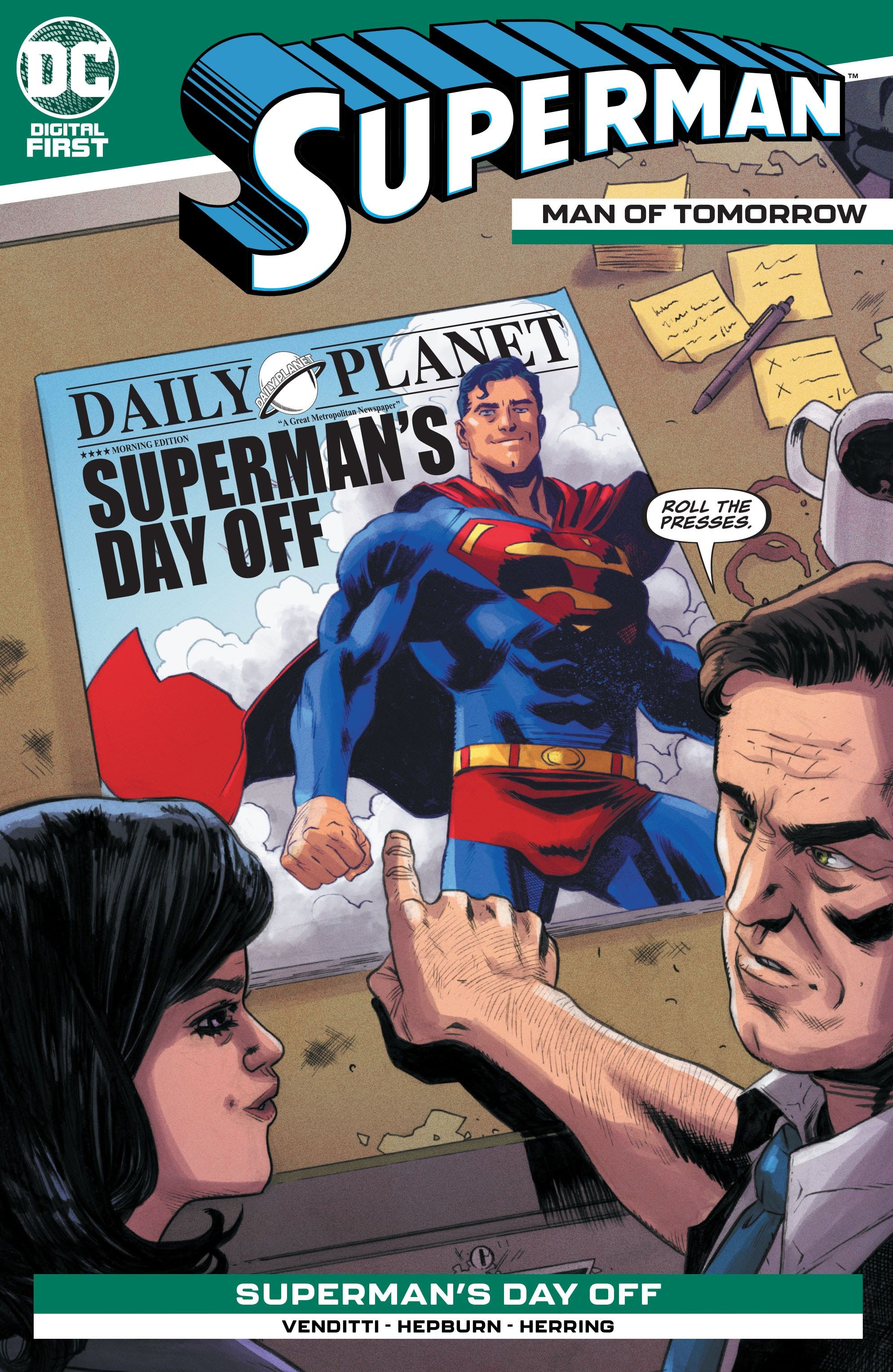 Read Superman Man Of Tomorrow Issue 12 Online Comicpunch Net Superman First Superman Superman News