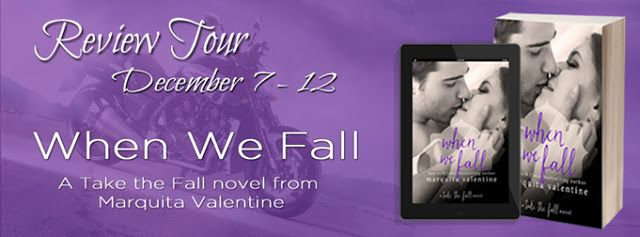Whispered Thoughts: Tour: When We Fall By: Marquita Valentine