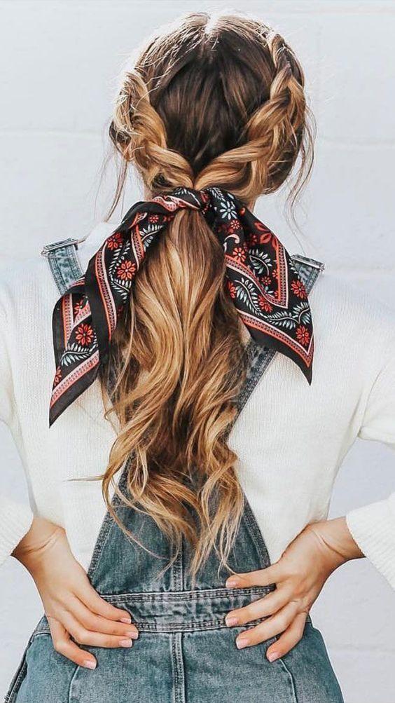 10 peinados recogidos para mujeres de cara redonda – Peinados facile