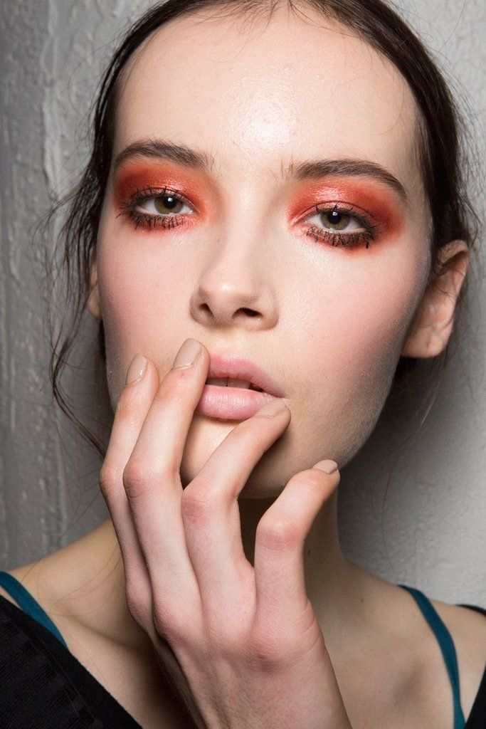 The Manicures to Nail From London Fashion Week | Beauty Inspired ...