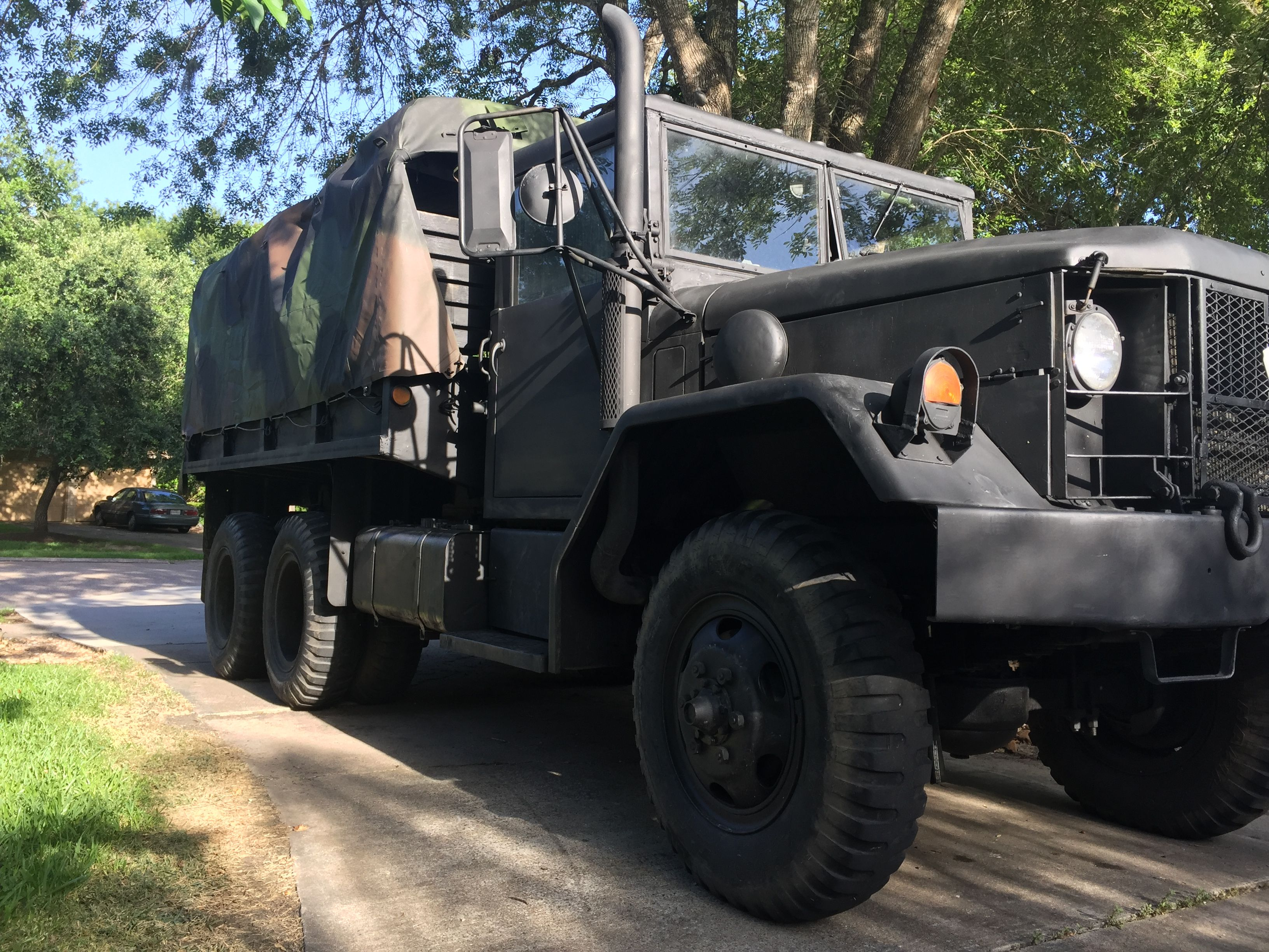 Explore these ideas and more military m35a2 deuce