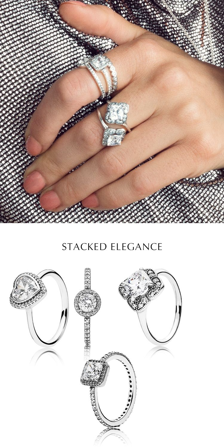 0977f1655aa02 Stacked elegance! Embrace the trend for heritage-inspired jewelry ...
