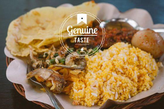 Nasi Jagung Makanan Resep Indonesia
