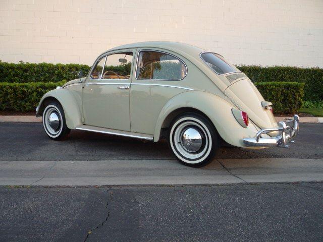 Volkswagen Beetle Door Sedan Volkswagen Beetle S