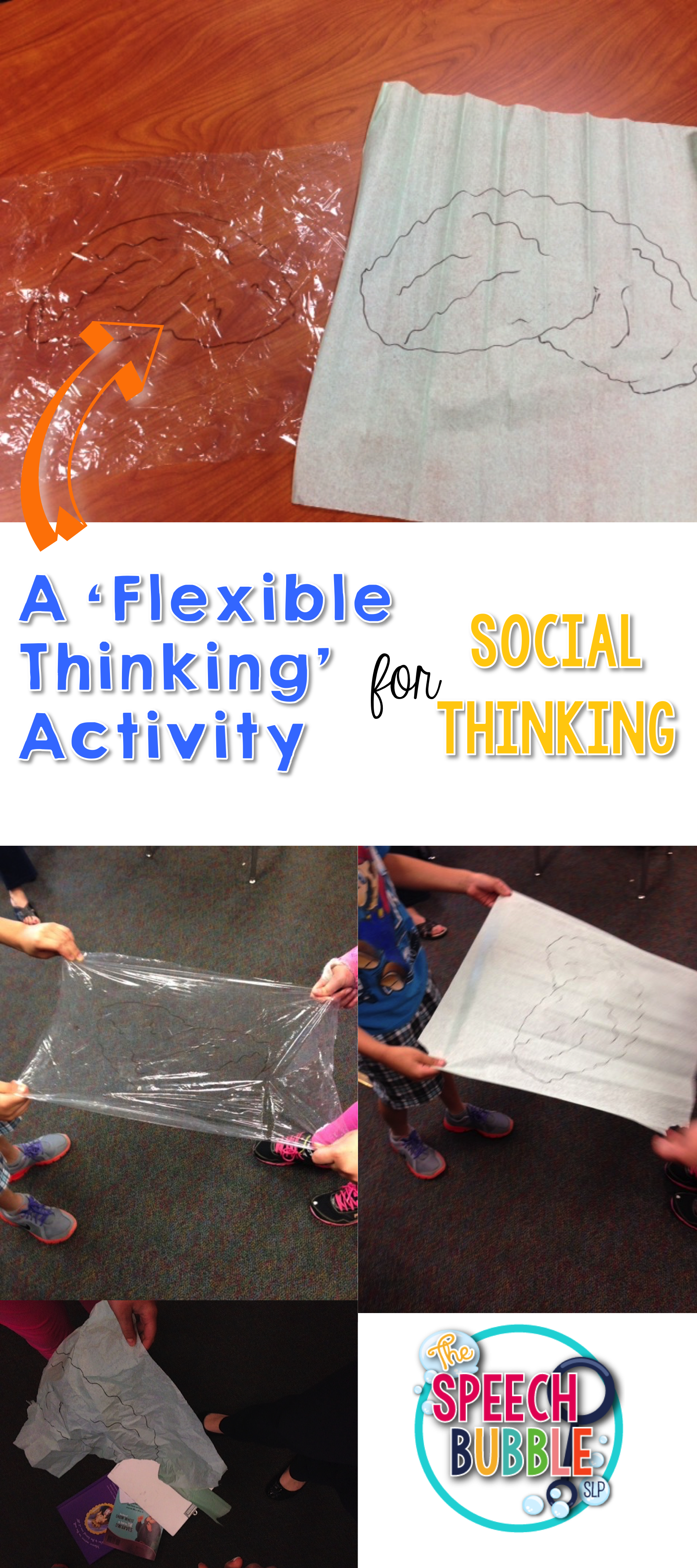 A Thinking Flexibly Demonstration