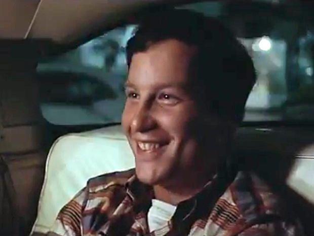 Richard Dreyfuss as Curt