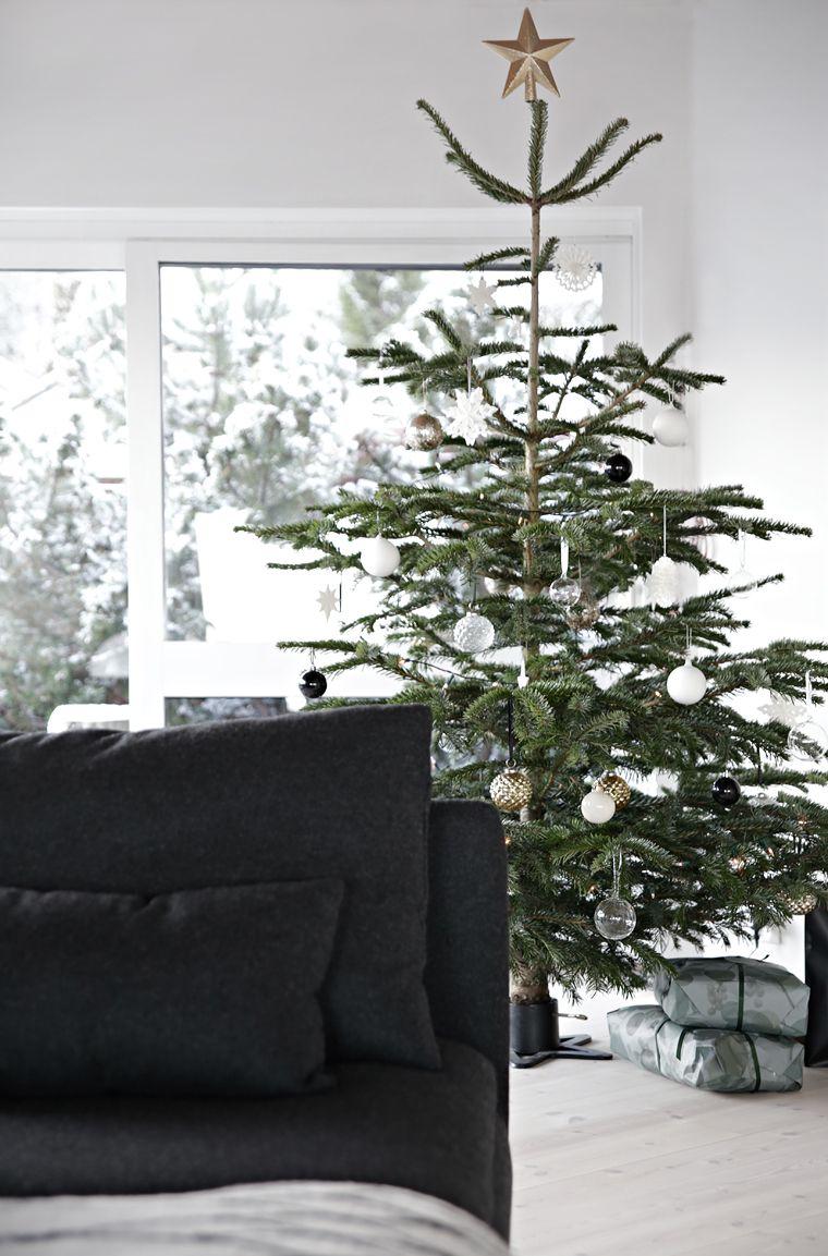 Christmas tree decorations_Stylizimo