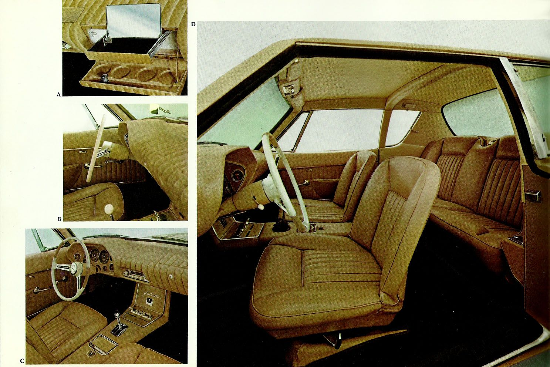 Avanti Brochure  Studebaker    Brochures And Cars