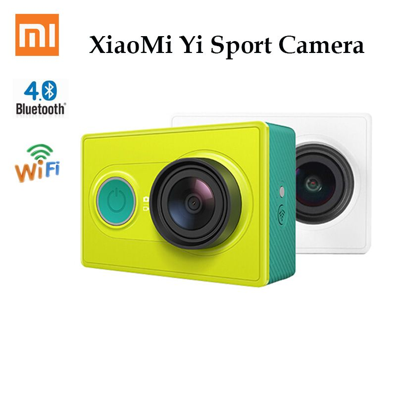 8329 and up xiaomi yi action sport camera from