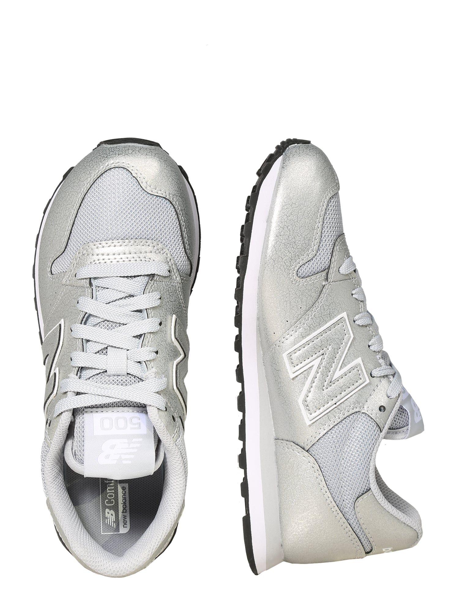 New Balance Sneaker Damen, Silber, Größe 41.5/42 | New ...