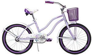 Girls 20 Inch Huffy Summerland Cruiser Bike My Kids Lucibella