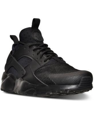 Nike Men's Air Huarache Run Ultra Running Sneakers from Finish Line