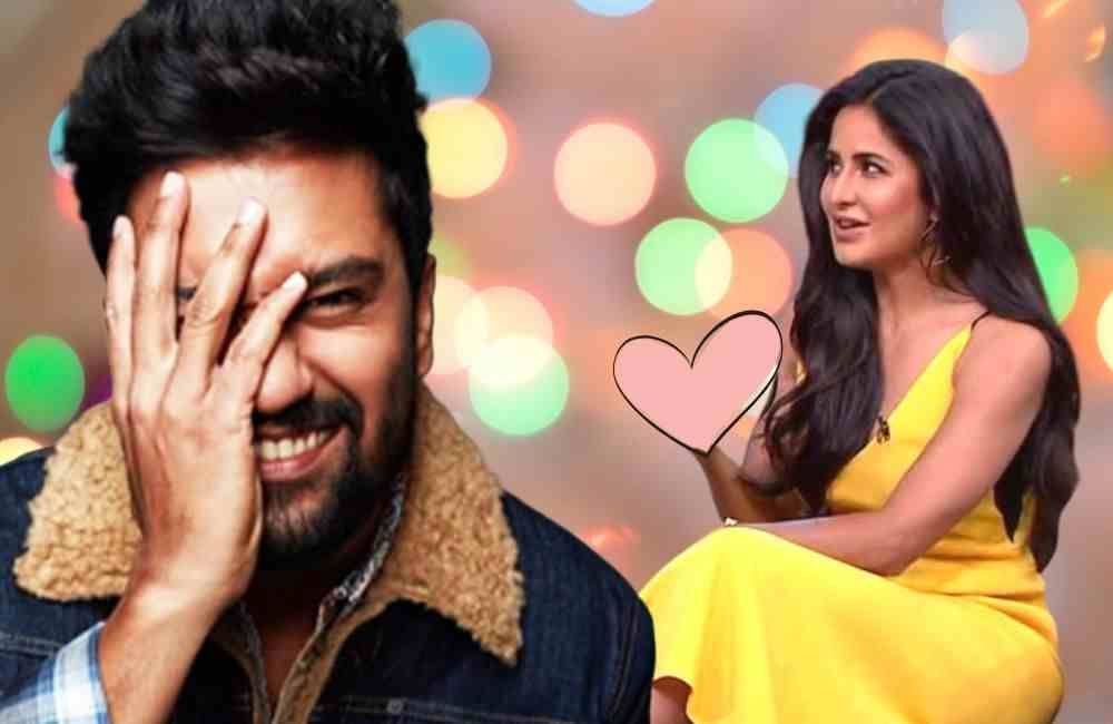Are Katrina Kaif And Vicky Kaushal Getting Married This Year Katrina Kaif Getting Married Katrina