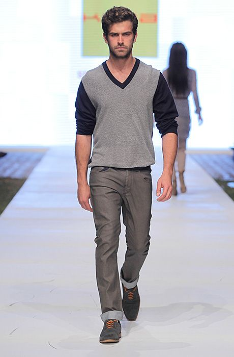 Lima Fashion Week | Kuna Runway #Lima #fashion #men #runway #lifweek | LIFWEEK '12.13