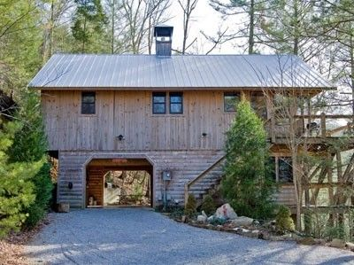 Cantilever Style Cabin Cabin Vacation Cabin Rentals Vacation Cabin Rentals