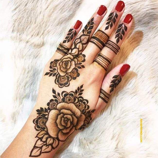 50 Finger Mehndi Design Henna Design January 2020 Mehndi Designs For Fingers Latest Mehndi Designs Mehndi Design Images