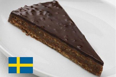 ikea, ritirate in italia le torte al cioccolato