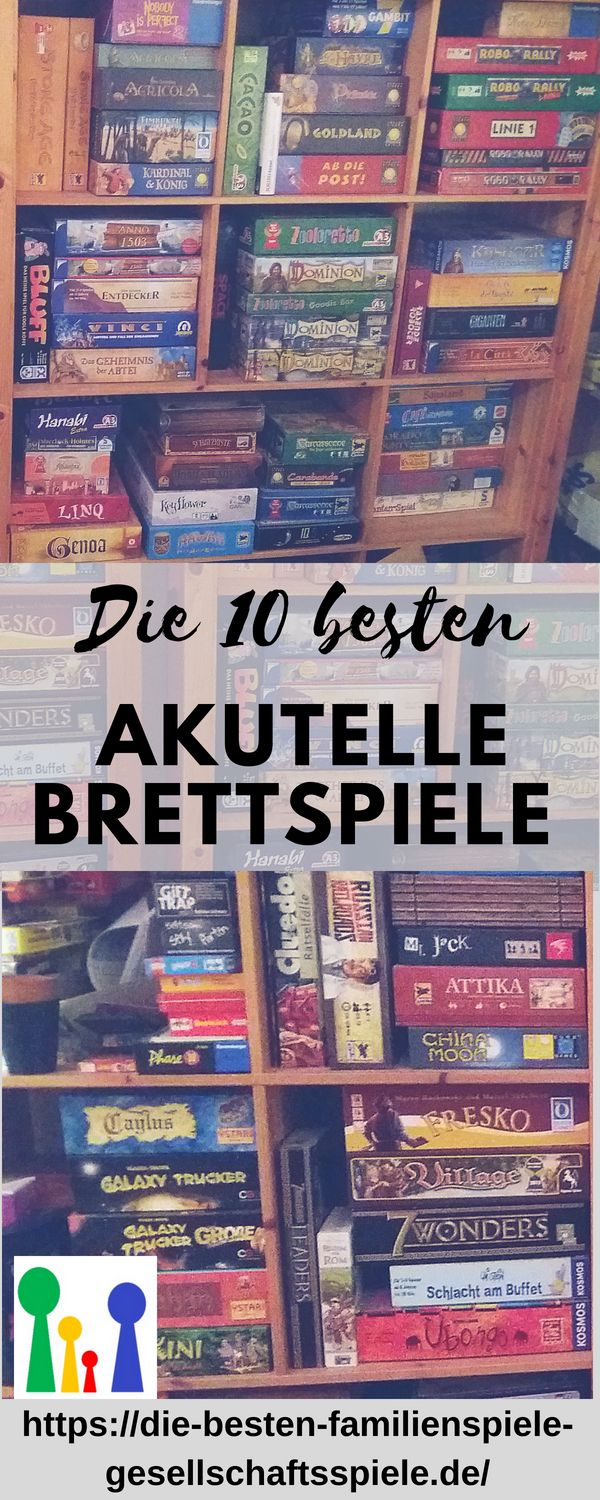 Strategiespiele Brettspiele Top 10