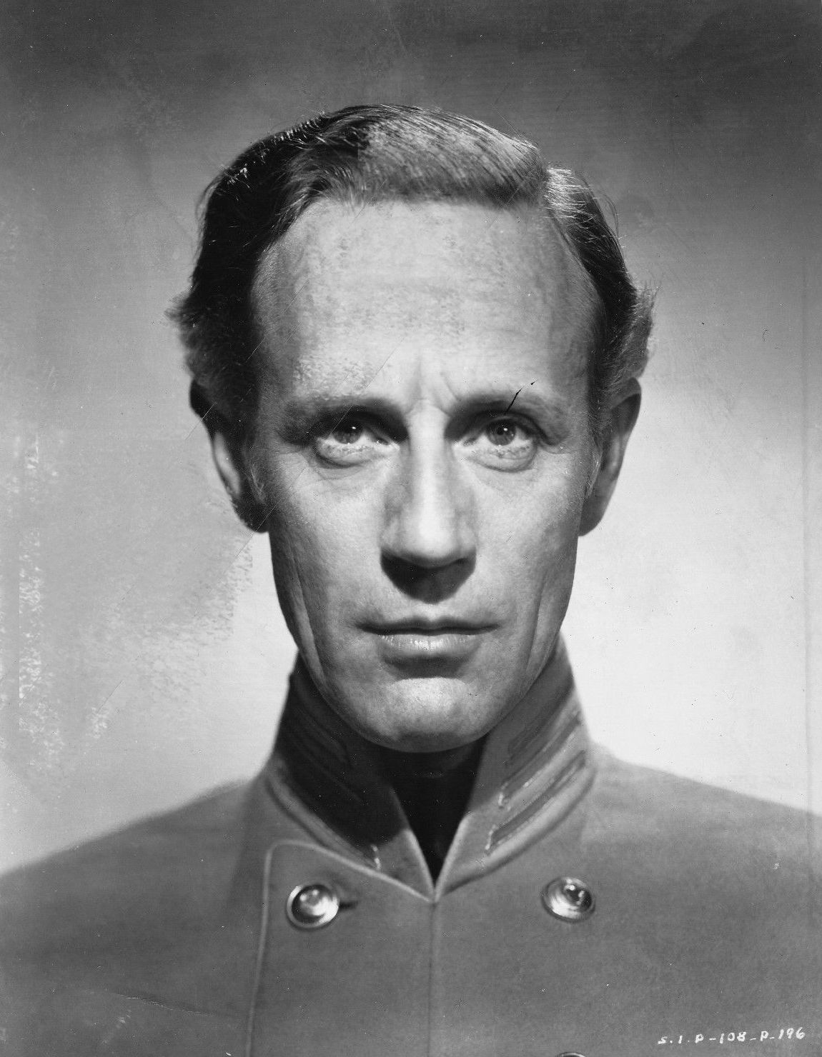 """Leslie Howard in """"Gone With the Wind"""""""