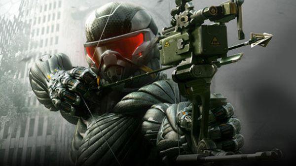 ¡Prepárate para convertirte en el cazador más letal del planeta!  Hoy EA y el galardonado estudio de desarrollo Crytek   anunciaron que Crysis 3, el único juego que arma a los jugadores con los súper poderes del excepcional Nanosuit,está disponible en tiendas y en Origin.com. Impulsado por CryENGINE, Crysis 3  es aclamado por la crítica por sus gráficas visuales sin igual, su dinámico modo de juego táctico y su profundo modo multijugador.
