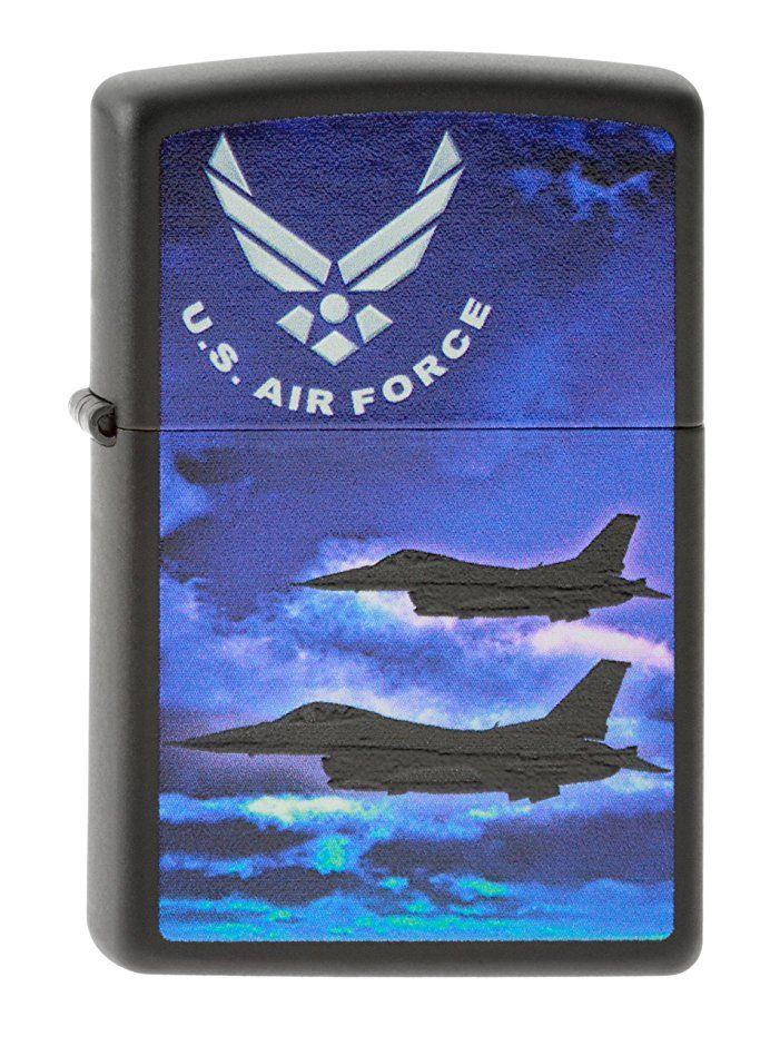 Zippo 2003945 Feuerzeug U.S. Air Force Encendedores