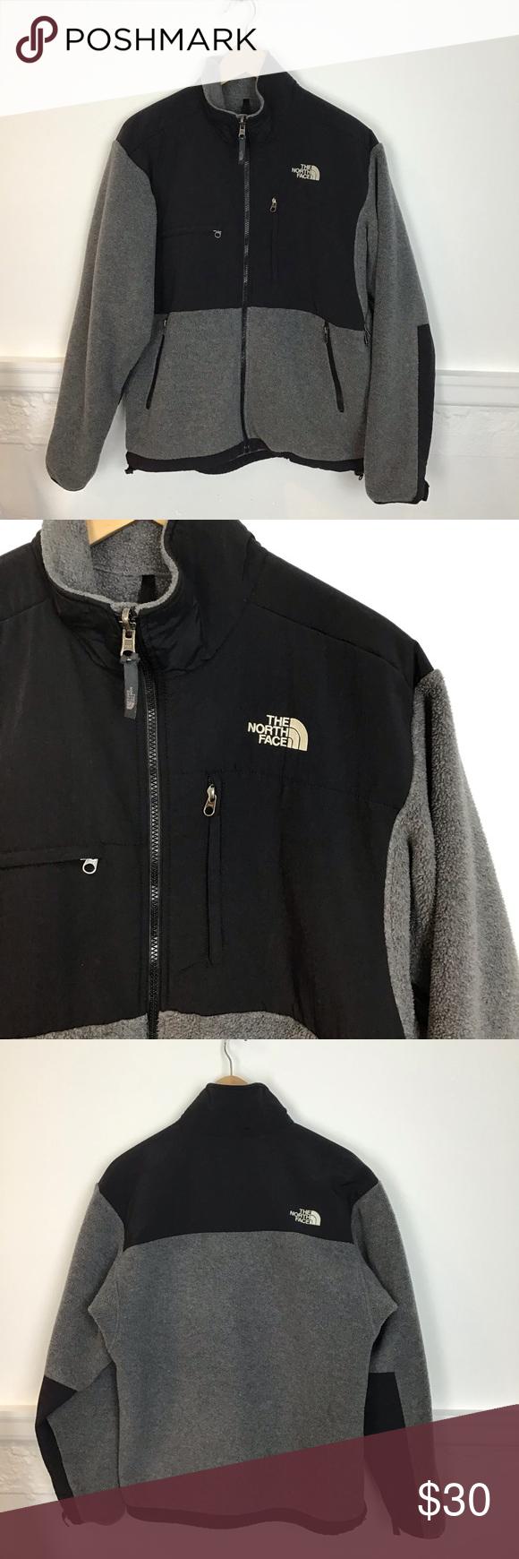 North Face Denali Fleece Jacket Classic North Face Denali Jacket Size Tag Is Missing I Believe It S A Medium Please Fleece Jacket Jackets The North Face [ 1740 x 580 Pixel ]