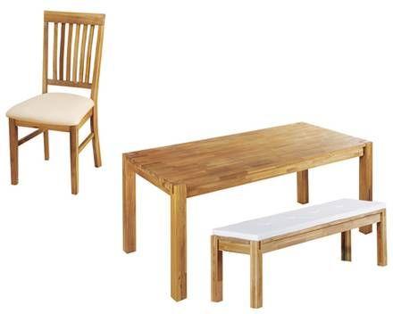 Royal Oak Tisch 180