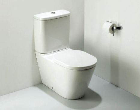 Ideal Standard Tonic closed coupled toilet bowl Model 2278 CC  Toilets the Throne in your Home  Toilet Close coupled toilets Toilet bowl
