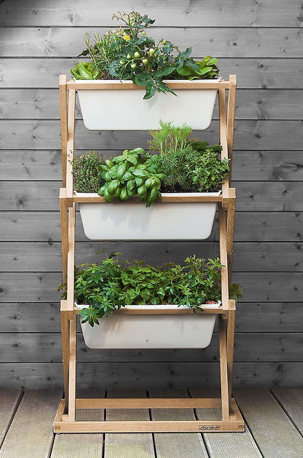 Vertikaler Garten,  #ContainerGardenPlantersdecks #Garten #Vertikaler #vertikalergemüsegarten