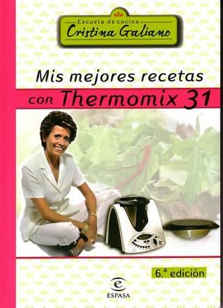 Mis mejores recetas con thermomix by sorprenent - issuu